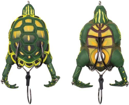 Lunkerhunt® Prop Turtle Soft Bait