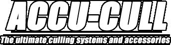 Accu Cull Elite E-Con Mod Tournament Bass Tagging Kit