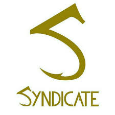 Syndicate Fly Rods.