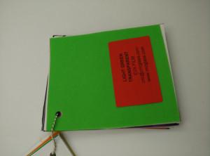 Light Green EVAVISION transparent EVA interlayer film for laminated safety glass (13)