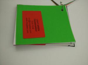 Light Green EVAVISION transparent EVA interlayer film for laminated safety glass (19)