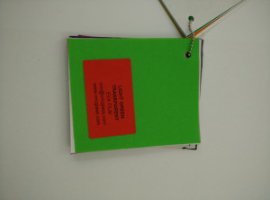 Light Green EVAVISION transparent EVA interlayer film for laminated safety glass (28)