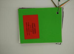 Light Green EVAVISION transparent EVA interlayer film for laminated safety glass (30)