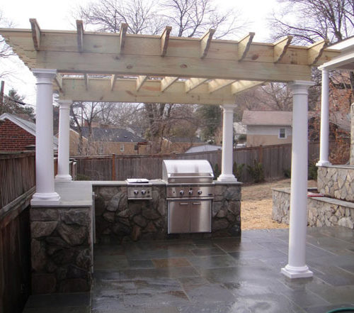 pergola-kitchen-fairfax-contractor