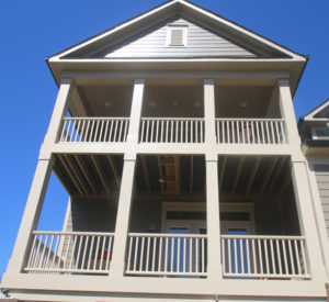 arlington deck contractors va