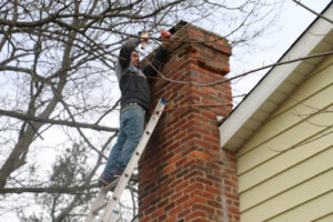 chimney repair contractor Northern Virginia
