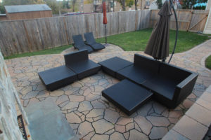 gainesville Virginia patio contractor