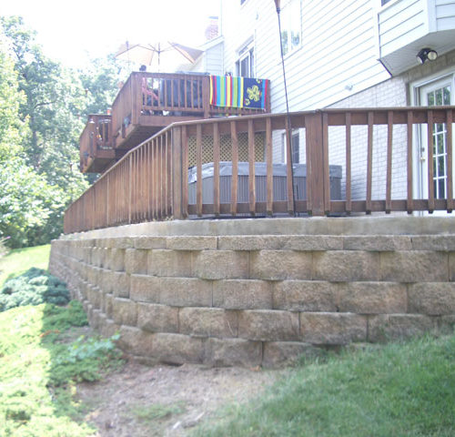 Interlocking-retaining-wall-contractor-northern-virginia