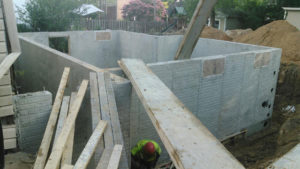 concrete foundation contractor northern-Virginia