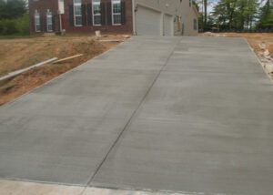 Concrete contractor for home construction Northern virginia