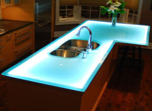 Best Materials For Your Northern Virginia Kitchen Countertops
