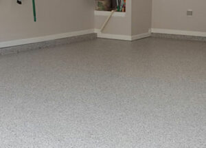 Garage Floor Epoxy Contractor Northern Virginia