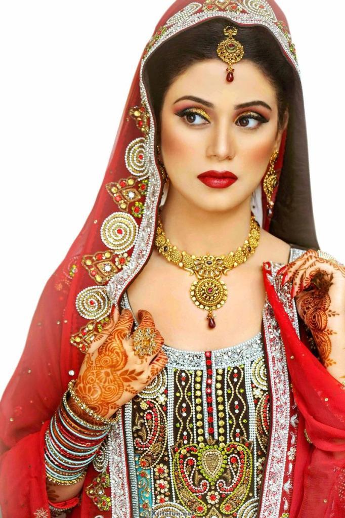 2015-bridal-makeup-trend