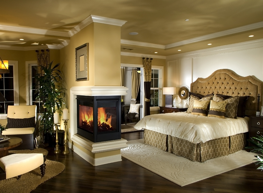 Master Bedroom Ideas For Couples Romantic Interior Design