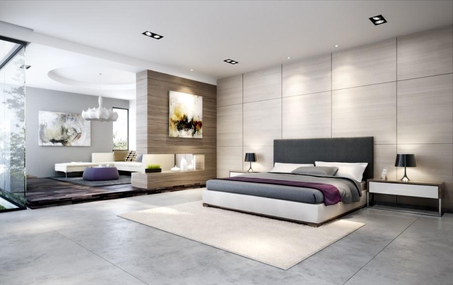 Contemporary-bedroom-scheme