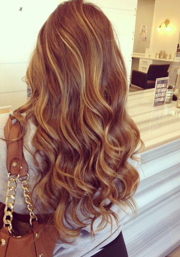 Newest Hottest Hair Colour Tips For 2015