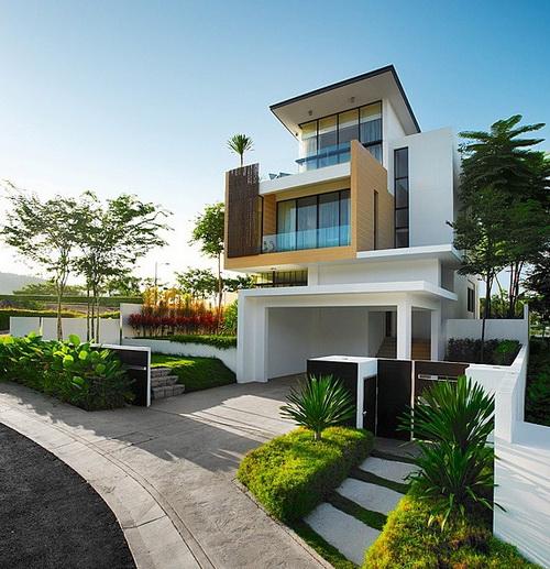 25 Modern Home Exteriors Design Ideas | Wow Decor