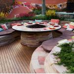 20 Cool Patio Design Ideas