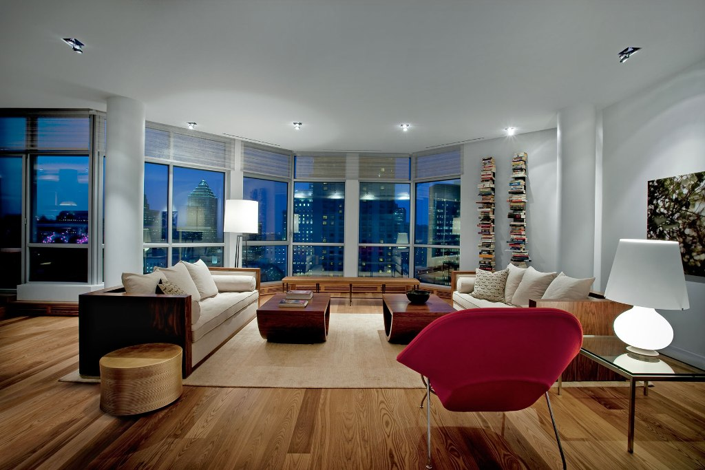 Penthouse-Montreal