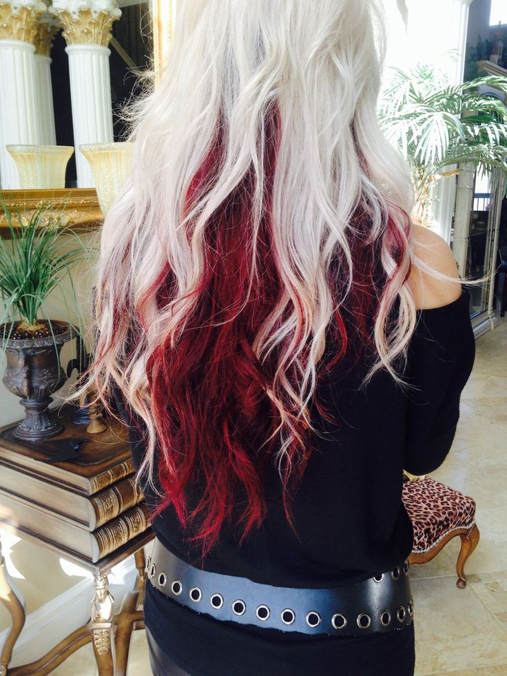Platinum-Blonde-and-Red