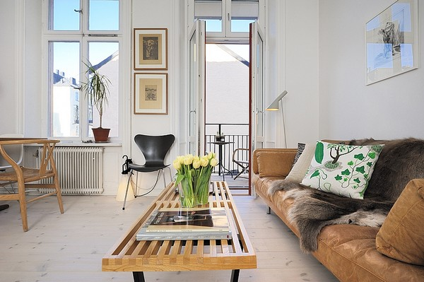 Scandinavian-inspired-apartment