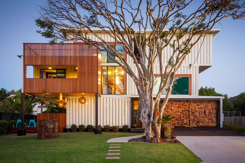 Shipping-Container-House