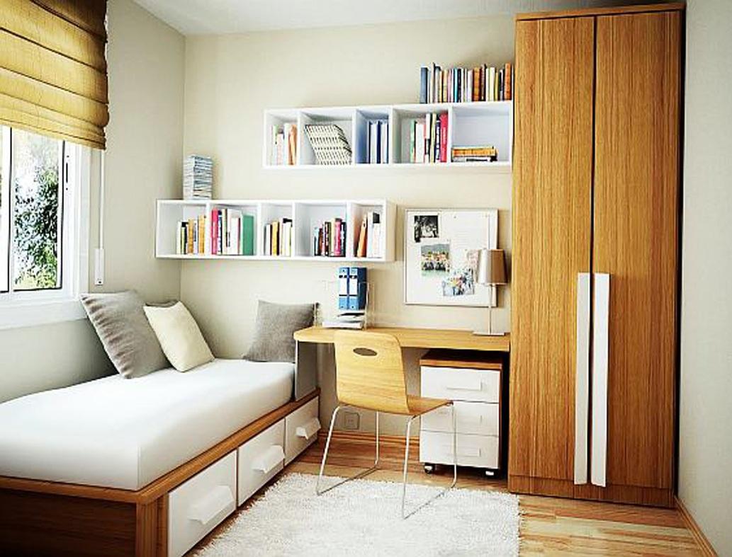Small-bedroom-Storage