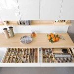 25 Awesome Kitchen Storage Ideas
