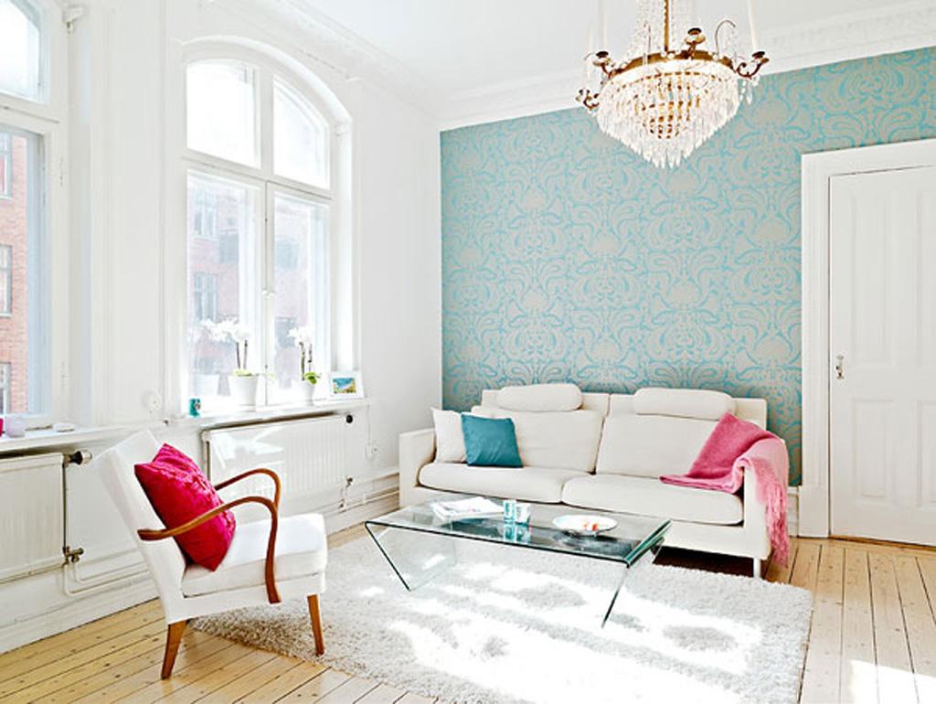 Unique Scandinavian Interior Design