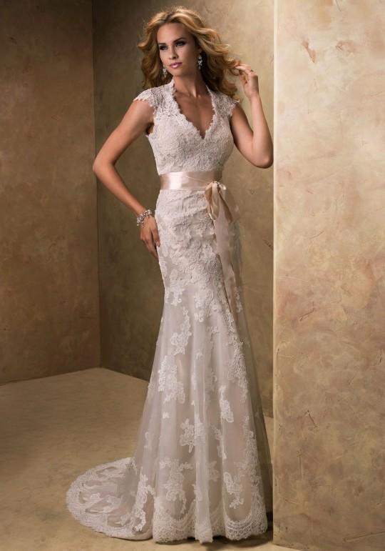Vintage-Lace-Wedding-Dresses-Sleeves