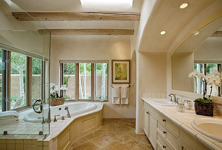 best-master-bathroom-designs-without-a-tub-on-master-bathroom