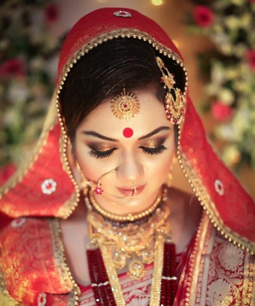 bridal ideas