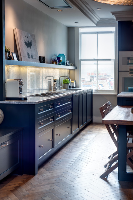 contemporary-kitchen-country-style