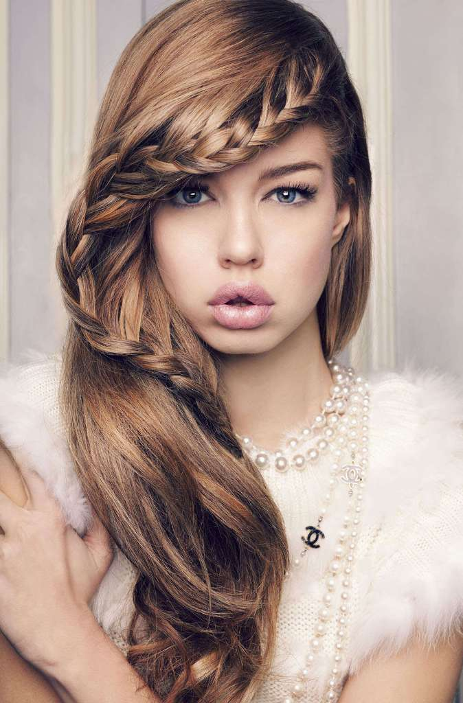 cute-braided-hairstyles