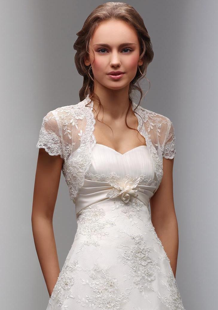 lace-wedding-dresses-vintage