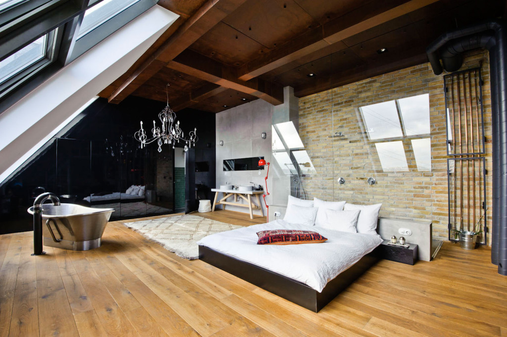 loft-apartment-decorating-ideas-interior-bedroom-photos