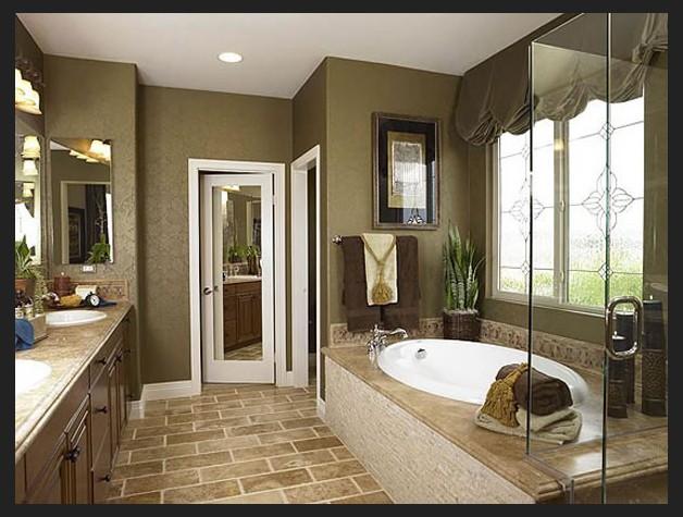 25 Master Bathroom Decorating Inspiration | Wow Decor
