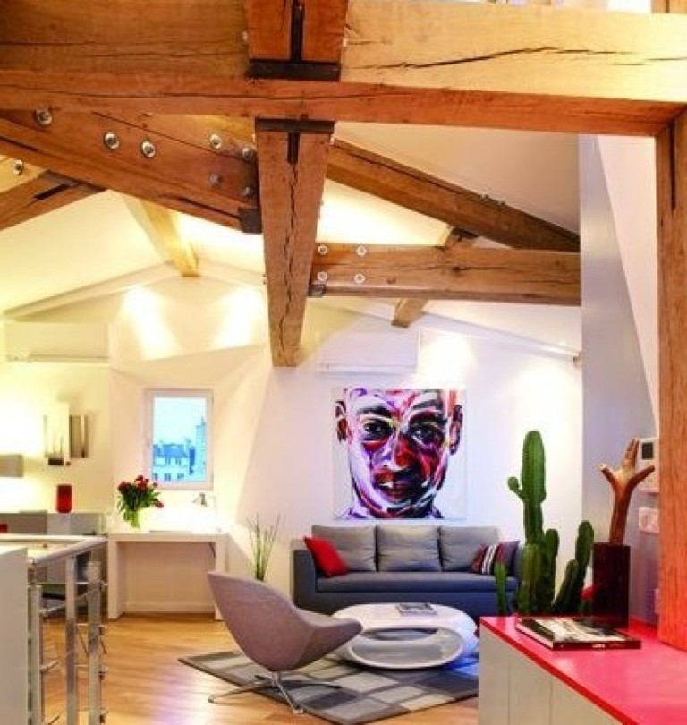 pretty-livingroom-loft-apartment-decorating-design