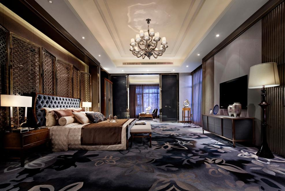 Ious Master Bedroom Design