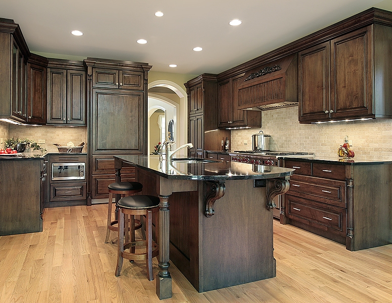 wood_kitchen_cabinet_ideas