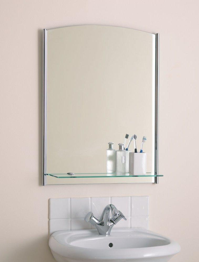Bathroom and Vanity Mirrors