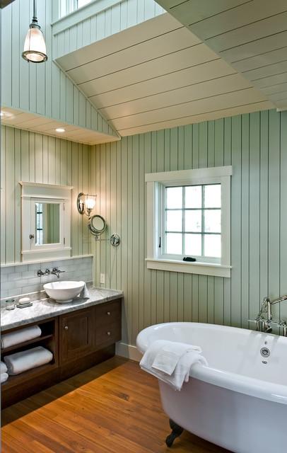 Beach Style Bathroom Cute With Photos Of Beach Style