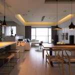 20 Best Open Plan Kitchen Living Room Design Ideas