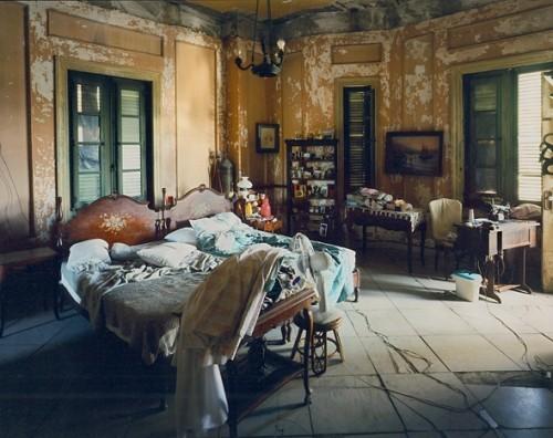 Eclectic Bedroom Design full