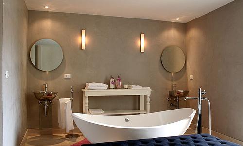 Examples of Bathroom Styles