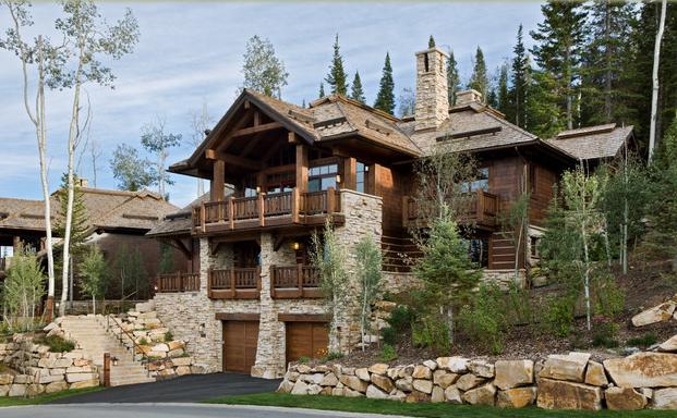 Inspiring-contemporary-and-traditional-exterior
