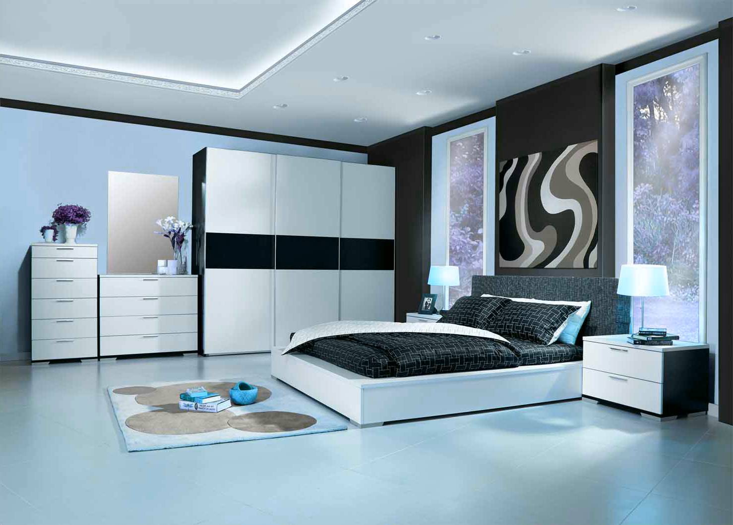 Interior-Design-For-Bedrooms-With-Interior-Design-Bedroom-Design-Decorating