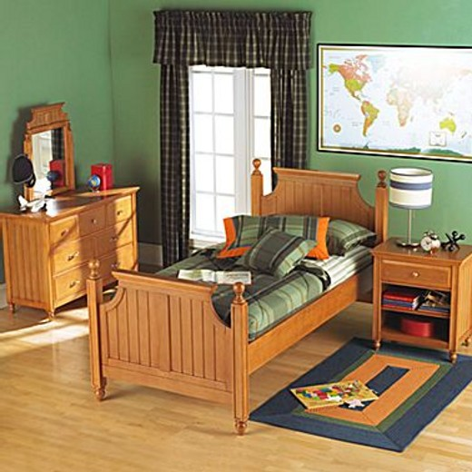 Kids-Bedroom-With-Traditional-Look-Ethan-Photo