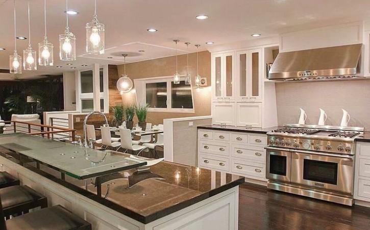 Kitchen Lighting Trends Pendant Lighting
