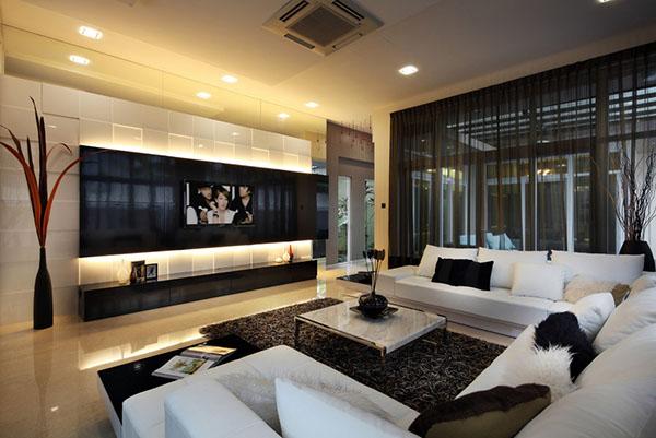 Modern-Classic-Interior